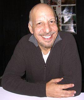 Erick Avari Indian actor