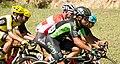 10 Etapa-Vuelta a Colombia 2018-Ciclistas en el Peloton 4.jpg