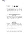 116th United States Congress H. R. 0000086 (1st session) - Budget Process Accountability Act.pdf