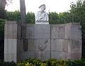 118 Monument a Joaquim Vayreda, parc de la Ciutadella.JPG