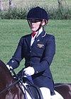 Joann Formosa equestrian