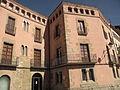 127 Casa Bayés, a la plaça de la Catedral.jpg