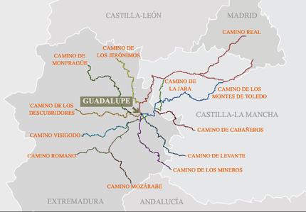 Guadalupe Espana Wikipedia La Enciclopedia Libre
