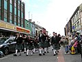 12th July Celebrations, Omagh (10) - geograph.org.uk - 880220.jpg
