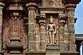 12th century Airavatesvara Temple at Darasuram, dedicated to Shiva, built by the Chola king Rajaraja II Tamil Nadu India (95).jpg