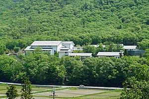 140510The Museum of Ceramic Art, Hyogo Sasayama Hyogo pref Japan01bs5.jpg