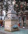 151 Font de Neptú, pl. de la Mercè.jpg