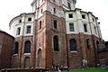 1558 - Milano - Absidi di san Lorenzo - Foto Giovanni Dall'Orto - 18-May-2007.jpg