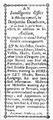 1785 Nov15 IntelligenceOffice NewHampshireMercury.png
