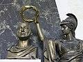 1823 – Pallas Athena crowning Michael Andreas Barclay de Tolly.jpg