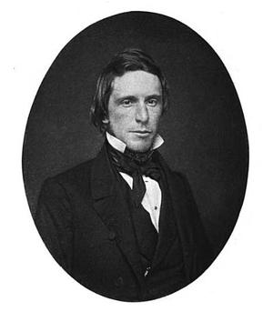 Henry Oscar Houghton - H.O. Houghton, 1846