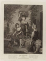 1859 Portrait of Mrs Macklin and Daughter with Miss Potts after Reynolds.png