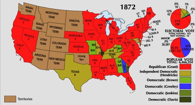 1872 Electoral Map Png