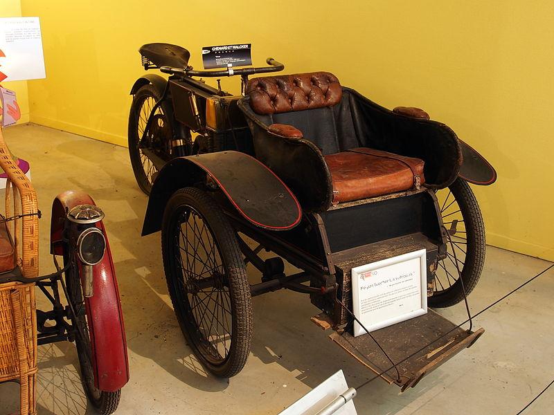 File:1897 Chenard & Walker tricar, Musée de la Moto et du Vélo, Amneville, France, pic-003.JPG