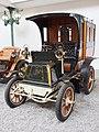 1899 Panhard-Levassor Tonneau Ferme Type A2, 1653cc 6cv 30kmh (inv 2220) photo 2.jpg