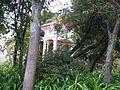 18Bosque de la República Monumento Nacional Abandonado Tunja.Centro histórico 2011.jpg