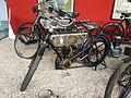 1906 Alcyon 2,5cv, Musée de la Moto et du Vélo, Amneville, France, pic-001.JPG
