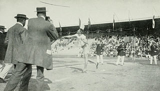 Athletics at the 1912 Summer Olympics – Mens javelin throw