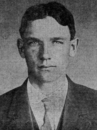 Vean Gregg - Image: 1912 Vean Gregg