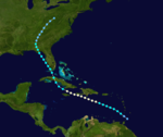 1928 Atlantic hurricane 2 track.png
