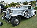 1929 Duesenberg J Murphy Convertible Coupe (3828510767).jpg