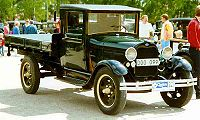 Ford Model AA thumbnail