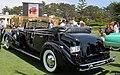 1934 Cadillac 452D V-16 Fleetwood Convertible Sedan - rvl (4610287599).jpg