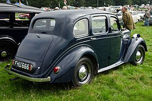 Jaguar mark iv wikivividly standard flying fourteen touring saloon 12 hp illustrated fandeluxe Image collections