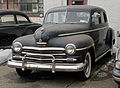1948 Plymouth Special DeLuxe four-door sedan.jpg
