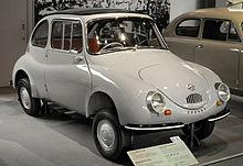 subaru 自動車 wikipedia
