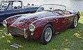 1962 AC Ace 2.6 Ruddspeed front.jpg