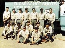 Interagency hotshot crew - Wikipedia