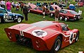 1967 Ford GT40 Mk IV - rear view.jpg