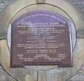 1969 Plaque for Water Treatment reconstruction - geograph.org.uk - 463604.jpg