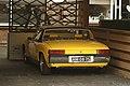 1972 VW-Porsche 914 (10593388715).jpg