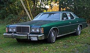 83 ford ltd wagon