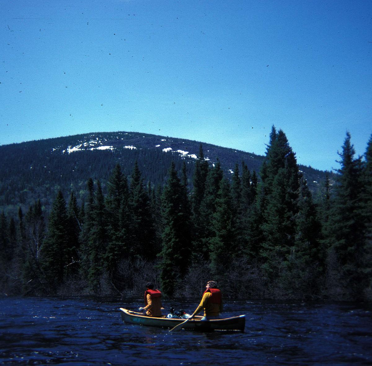 Canada Fishing Trip Food List