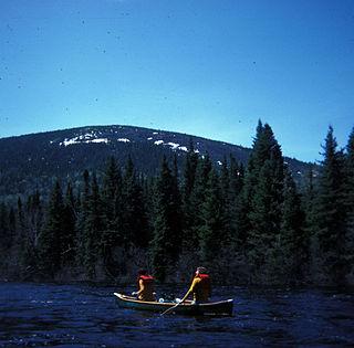 Nepisiguit River river in Canada