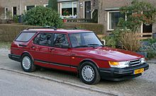 Saab 900 - Wikipedia