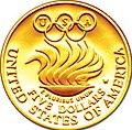 1988 Olympics Gold $5 Reverse.jpg