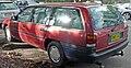 1990 Toyota Lexcen (T1) station wagon (2009-06-19).jpg