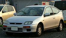 Mazda 323C (BA)