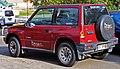 1997 Suzuki Vitara (SE416V Type5) Rebel hardtop (2010-09-20).jpg