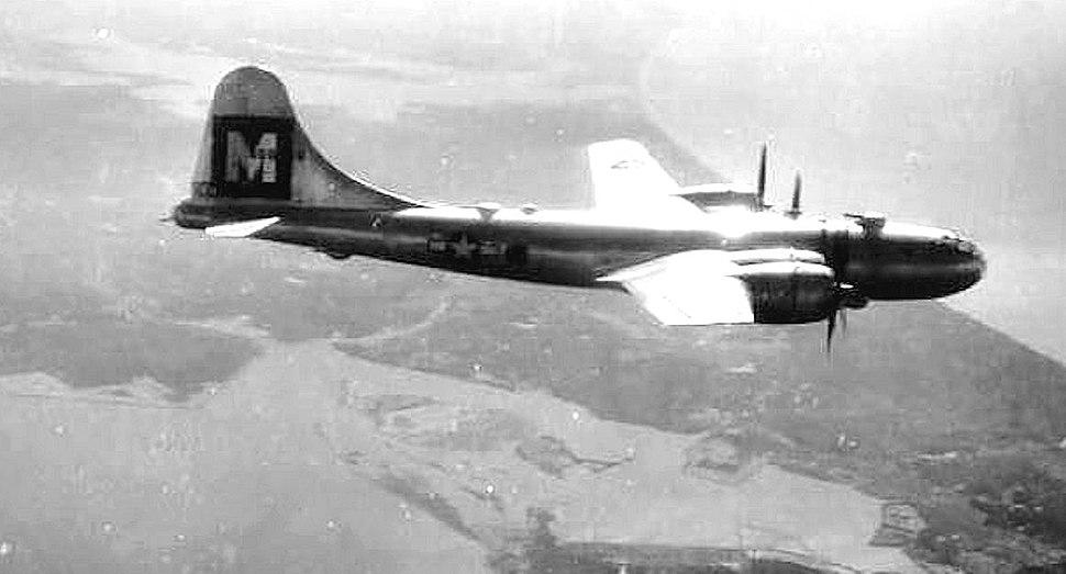 19th Bombardment Group - B-29 Superfotress - World War II