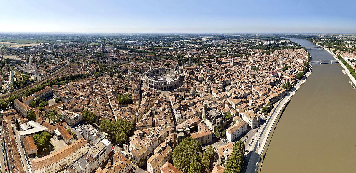 Image result for Arles