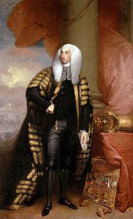 John FitzGibbon, 1st Earl of Clare Irish politician