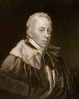 William Lowther, 1st Earl of Lonsdale British politician