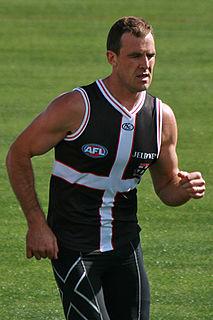 Steven King (footballer) Australian rules footballer