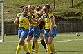 2. division women- B71-Giza Hoyvík.jpg