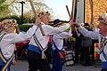 20.12.15 Mobberley Morris Dancing 124 (23765100702).jpg